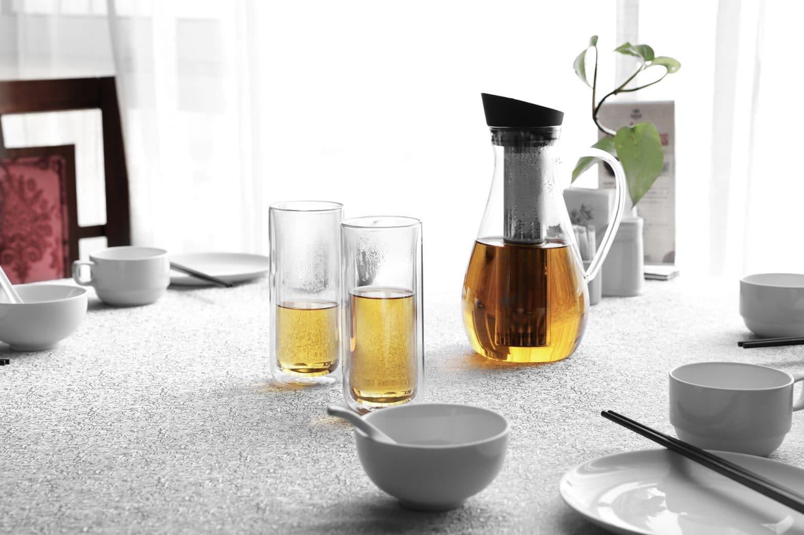 INFUSION™ Iced Tea Carafe 1.4