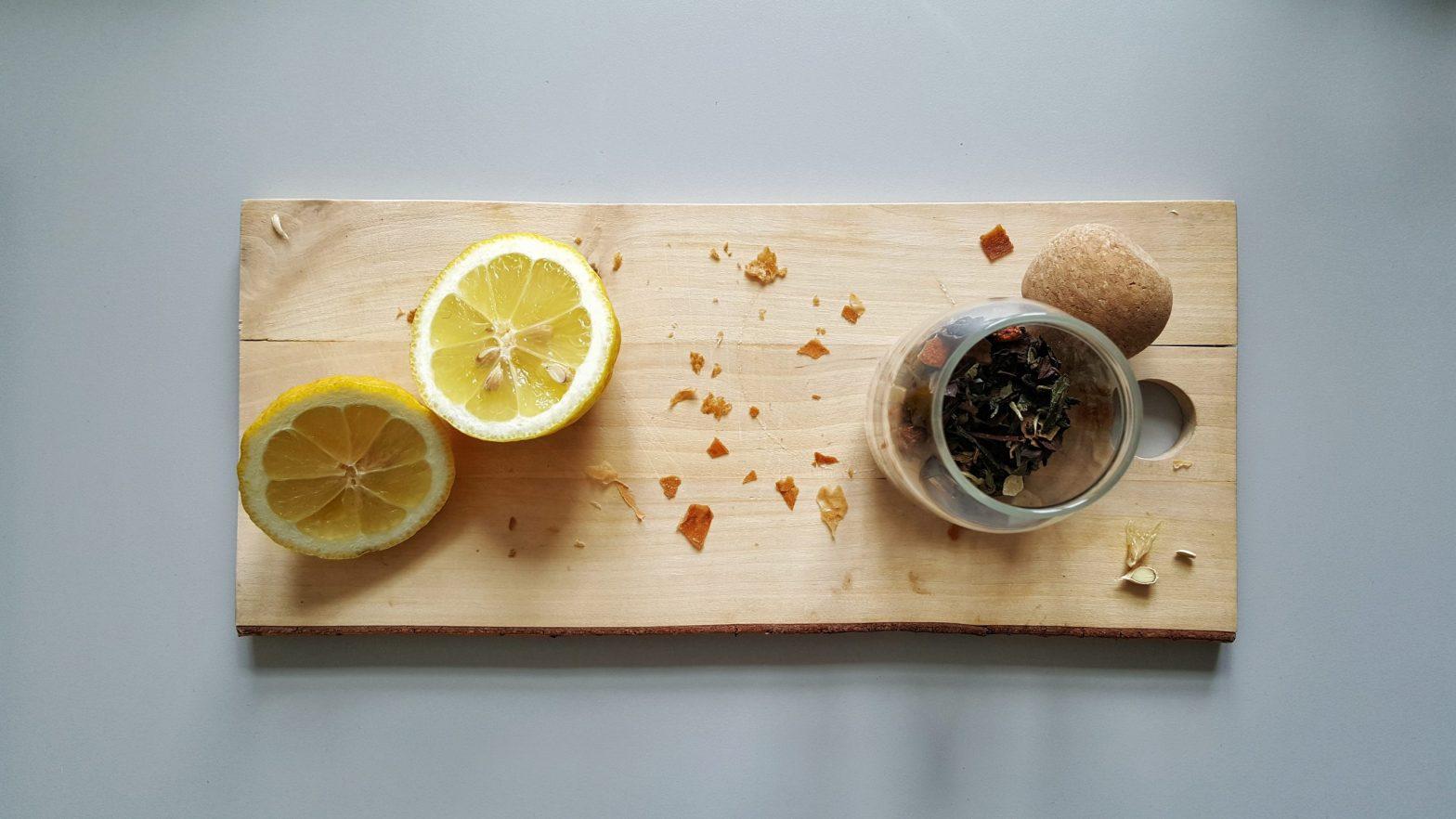 citroenmelisse