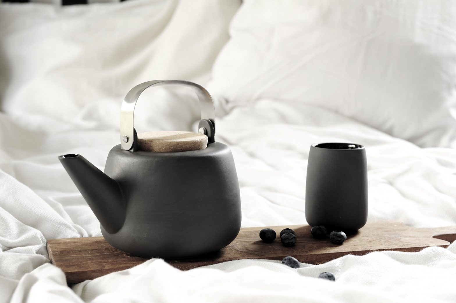 De beste manier om thee te zetten